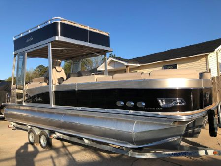 Avalon 27' CAT PLAT ADMIRAL ENTERTAINER FUNSHIP WG27 image