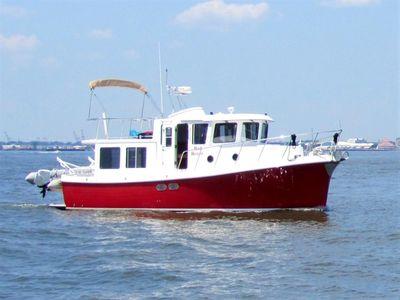 2005 American Tug<span>34</span>