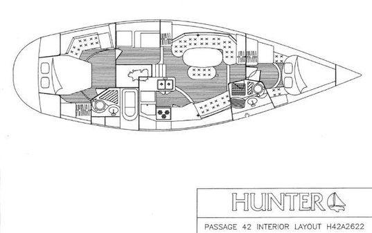 Hunter Passage 42 image