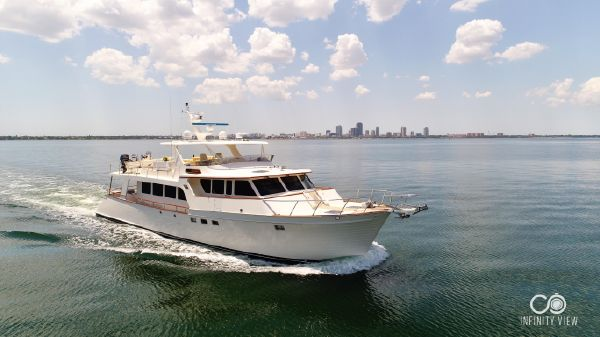 Co-Brokerage Boats for Sale | Florida Yacht Brokers | YachtRegistry net