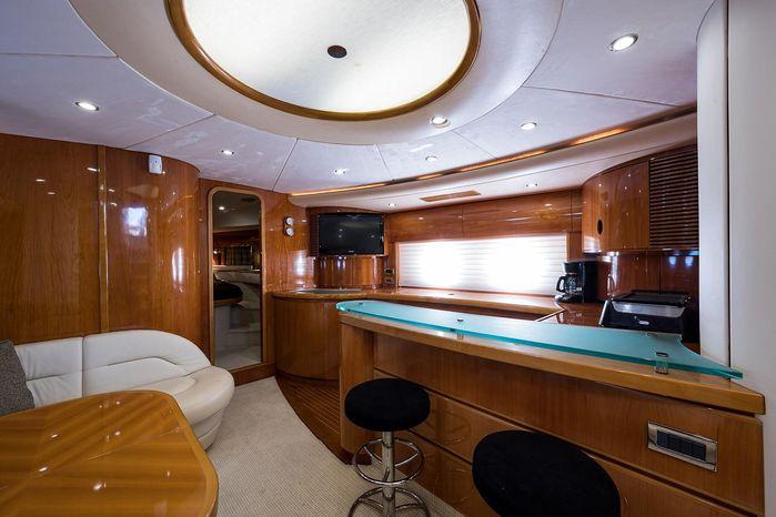 2002 Viking Sport Cruisers Broker Buy