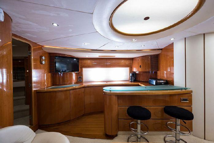 2002 Viking Sport Cruisers Broker Purchase