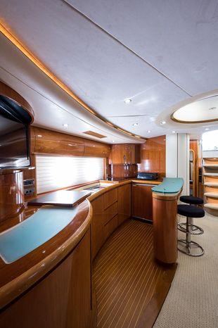 2002 Viking Sport Cruisers Broker Sell