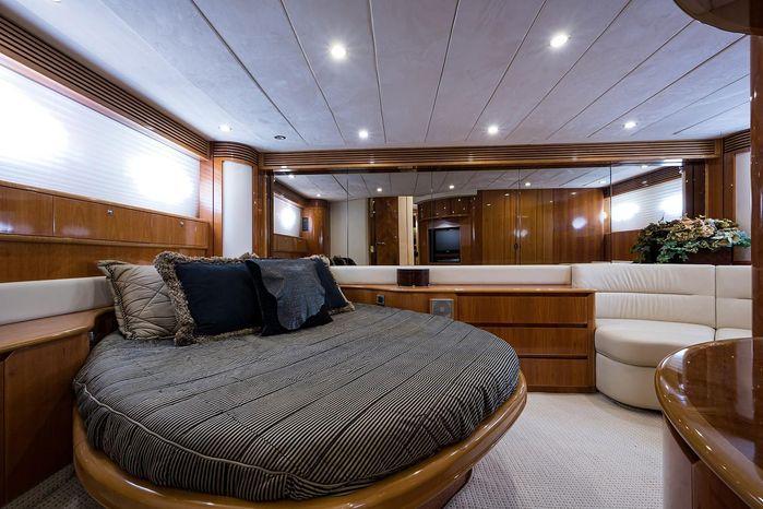 2002 Viking Sport Cruisers Sell Brokerage
