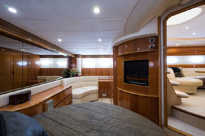 2002 Viking Sport Cruisers Sell Purchase