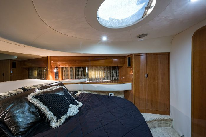 2002 Viking Sport Cruisers For Sale Brokerage