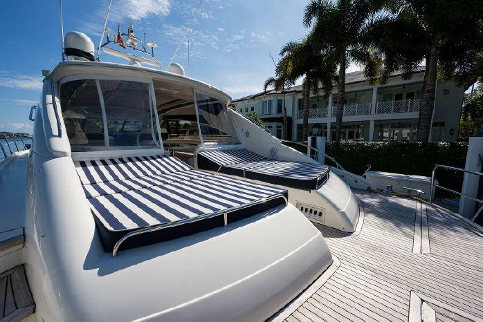 2002 Viking Sport Cruisers BoatsalesListing Buy