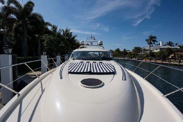 2002 Viking Sport Cruisers BoatsalesListing Sell