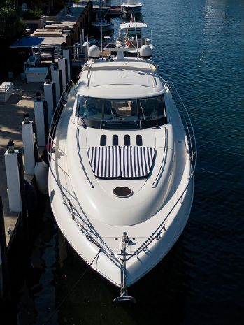 2002 Viking Sport Cruisers Buy Purchase