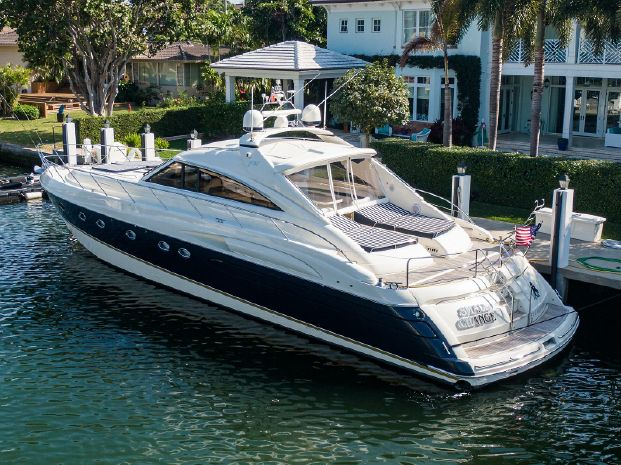 2002 Viking Sport Cruisers Purchase BoatsalesListing