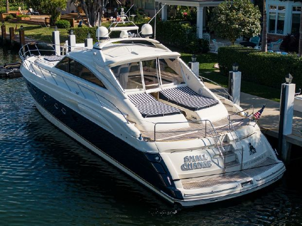 2002 Viking Sport Cruisers Purchase Buy