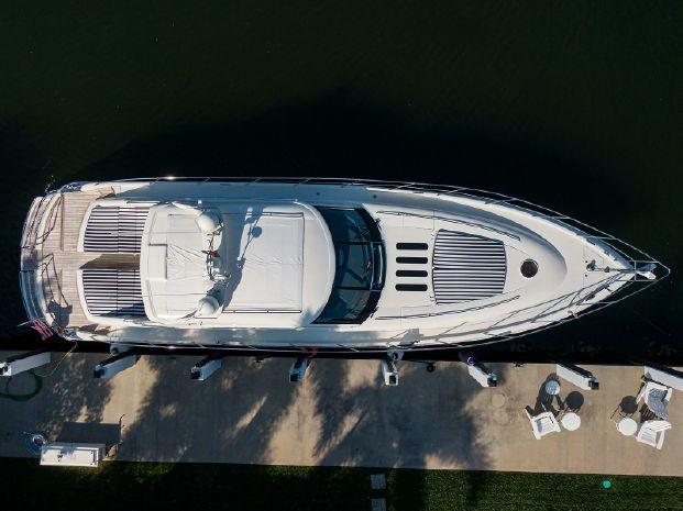 2002 Viking Sport Cruisers Purchase Broker