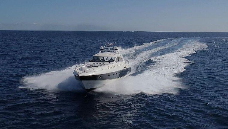 2002 Viking Sport Cruisers Purchase Rhode Island