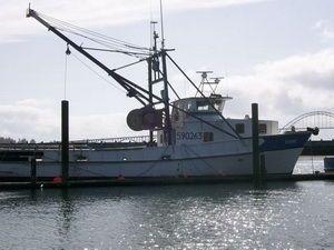 desco Ex-Trawler Photo 1