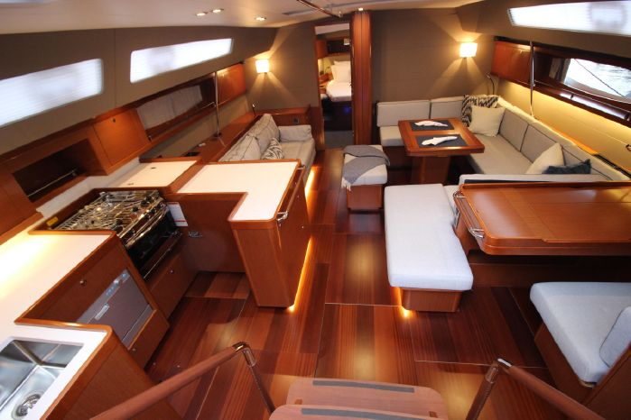 2016 Beneteau Oceanis 60 Buy Rhode Island