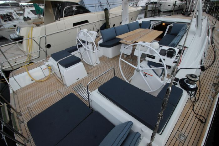 2016 Beneteau Oceanis 60 Buy Broker