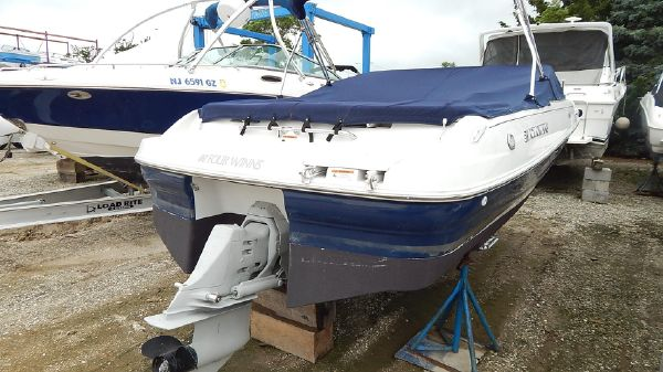 Used Four Winns New and Used Boats | Chaparral Boat Dealer