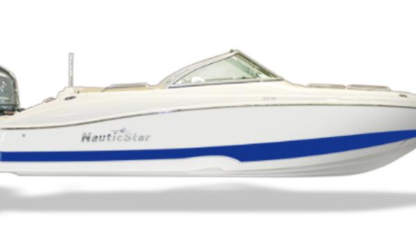 NauticStar 203DC