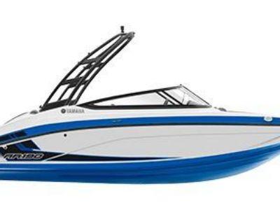 2019 Yamaha Boats<span>AR 190</span>