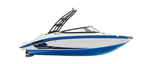 Yamaha Boats AR 190 - main image