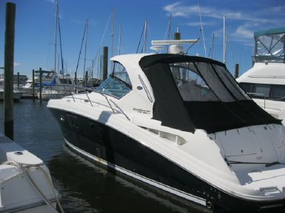 2011 Sea Ray<span>390 Sundancer</span>