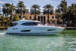 Riviera 5400 Sport Yachtimage