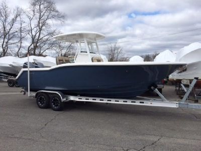 2018 Tidewater<span>252 Center Console</span>