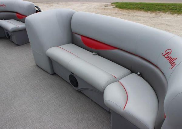 Bentley Pontoons 243 Cruise SE image