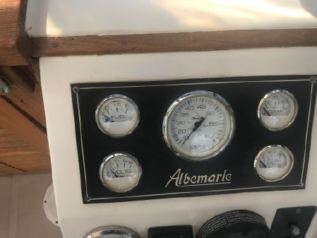 Albemarle 24 image