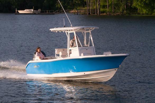 Sea Hunt Ultra 211 - main image