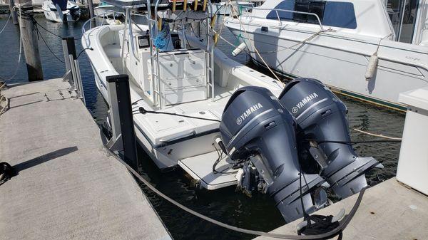 Ocean Master 31cc