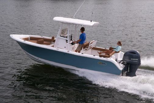 Sea Hunt Ultra 225 image