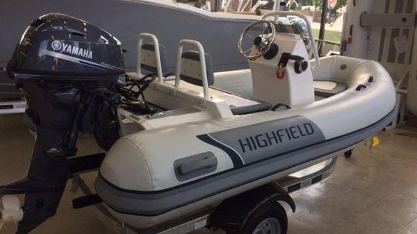 Highfield 340 CLASSIC DL