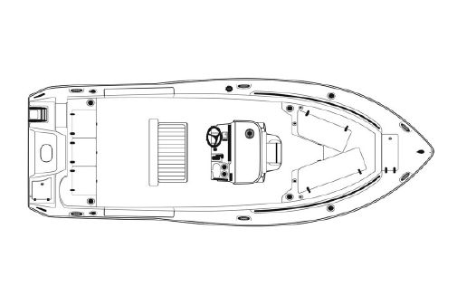 Sea Hunt Ultra 234 image