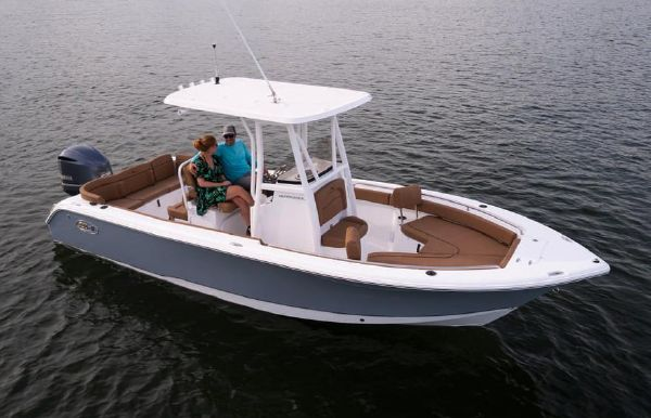 2020 Sea Hunt Ultra 234