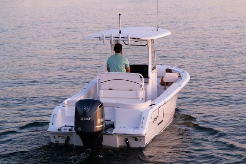 Sea Hunt Ultra 239 SE image