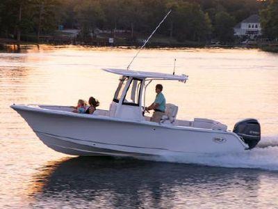 2021 Sea Hunt<span>Ultra 239 SE</span>
