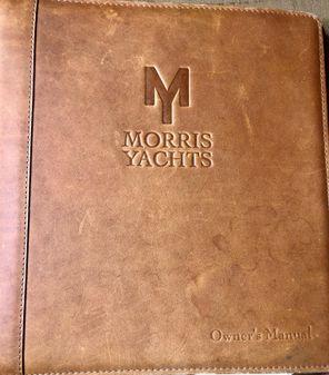 Morris M29 image