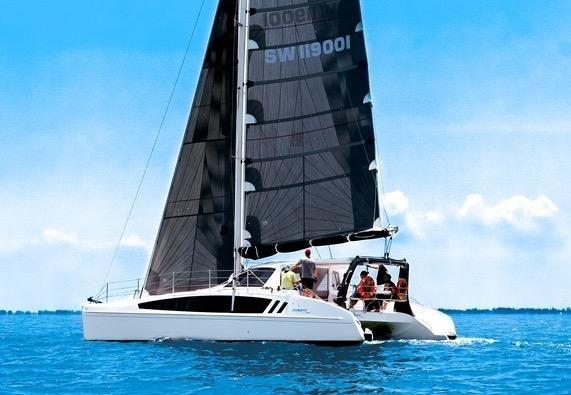 Seawind 1190 Sport - main image