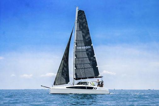 Seawind 1190 Sport image