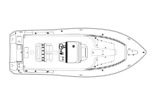 Sea Hunt Gamefish 30 Forward Seating image