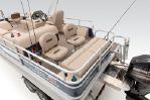 Sun Tracker Fishin' Barge 22 DLXimage