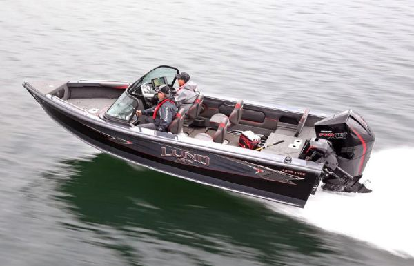2021 Lund 1975 Tyee Limited