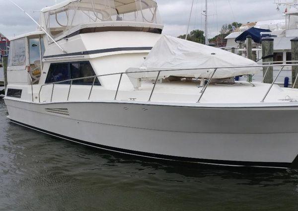 Viking Motor Yacht image