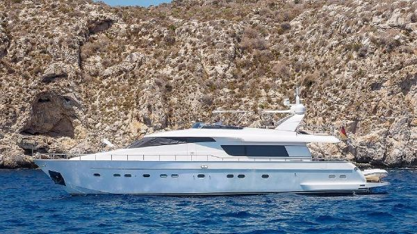 8965e39f8 Boats for Sale in Spain - Approved Boats