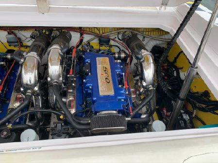 Donzi 38 Daytona image