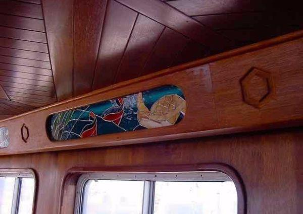 Custom Yacht Fisherman image