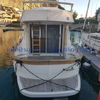 Sciallino 30 Fly image