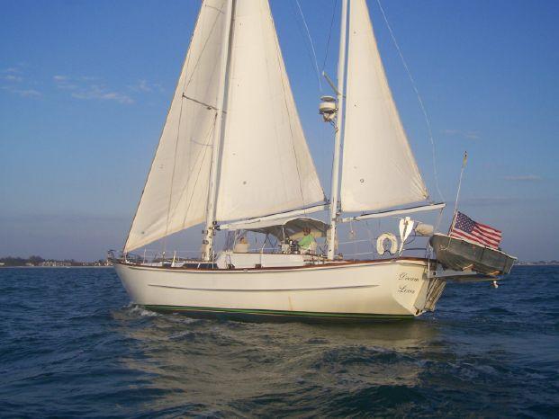 1980 Nautical Development