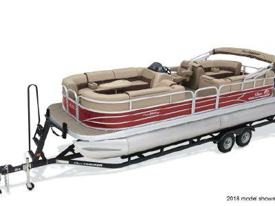 2019 Sun Tracker<span>Party Barge 24 DLX</span>